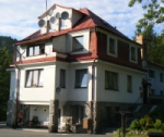Dům s pečovatelskou službou