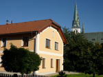 Služby seniorům U Antonína - Liberec - Ruprechtice