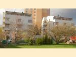 Odlehčovací a pečovatelská služba - FIALKA, okrsek Borový Vrch