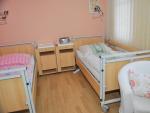 Odlehčovací a pečovatelská služba - Růžovka, okrsek Burianova