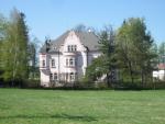 Domov důchodců Jindřichovice pod Smrkem