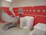 Odlehčovací a pečovatelská služba - POMNĚNKA, okrsek Krejčího