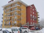 Domov pro seniory KOPRETINA Liberec