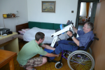 Centrum pro zdravotně postižené Liberec