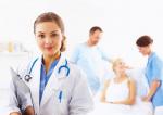 DIONA - Domácí zdravotní péče