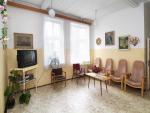 Domov pro seniory Vratislavice nad Nisou