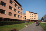 Dům seniorů Liberec - Františkov